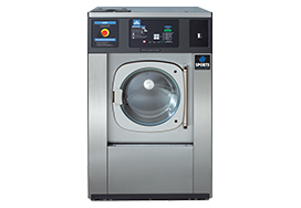 Sports Laundry Systems Washer-Extractors