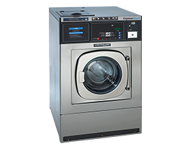 E-Series Washer-Extractor